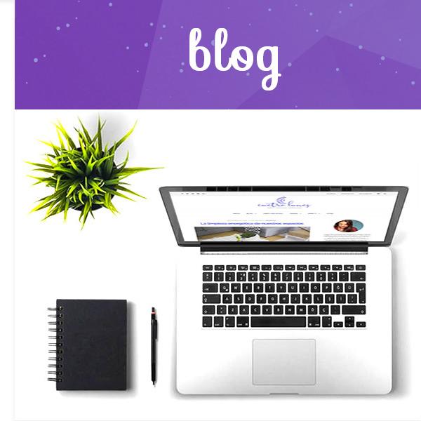 Blog Cuatro Lunas