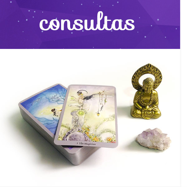 Consultas Online tarot y Astrologia