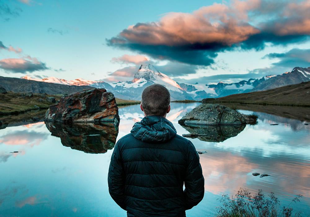 Entre la razón y la intuición
