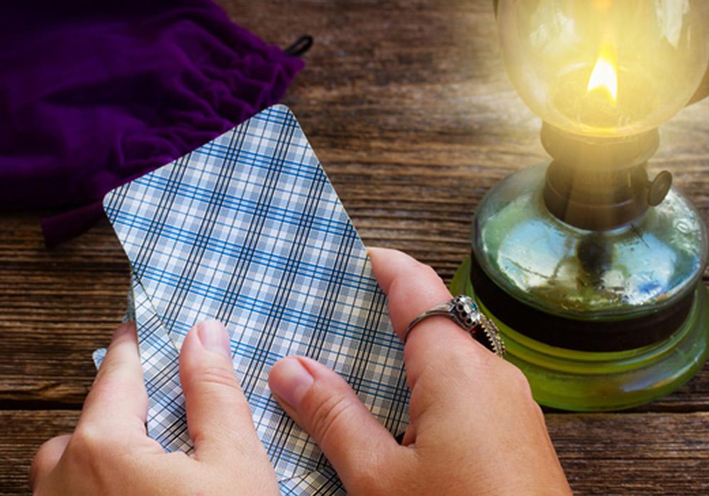 Tu carta del Tarot de nacimiento