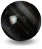 cristal agata negra