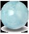 cristal aguamarina