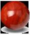 cristal jaspe rojo