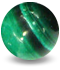 cristal malaquita