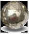 cristal pirita
