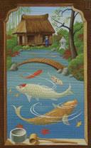 mystical lenormand fish