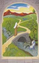 mystical lenormand caminos