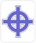 simbolos cruz celta