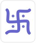 simbolos esvastica