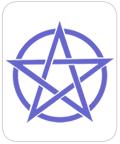 simbolos pentaculo