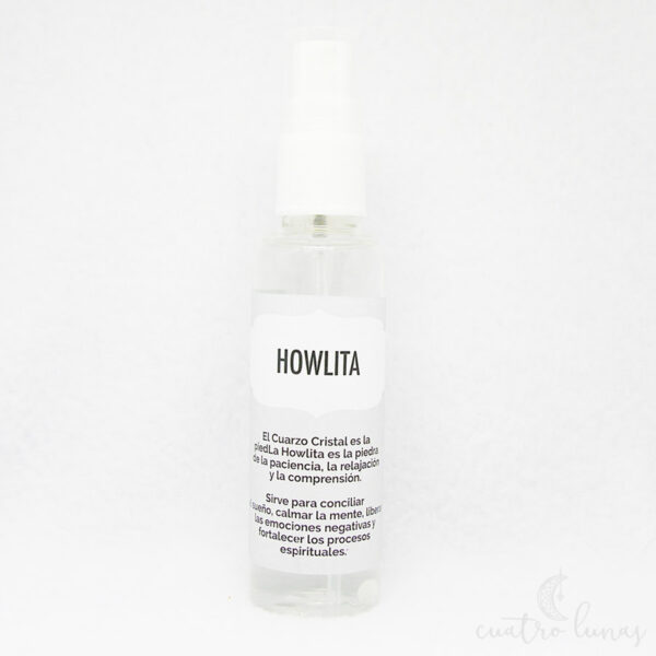Elixir Howlita