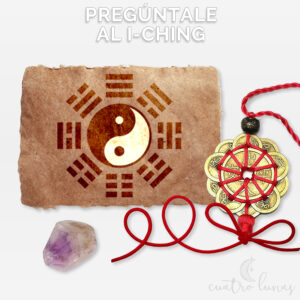 Preguntale al I Ching
