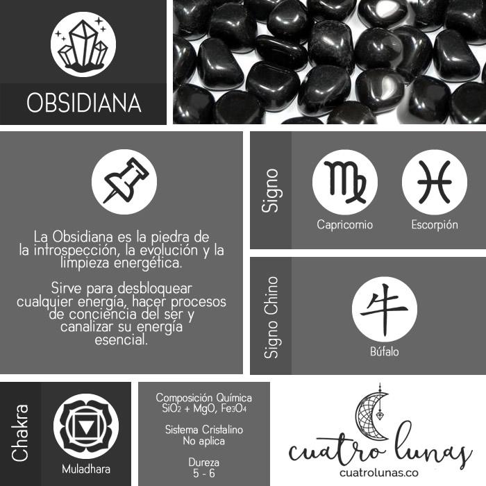 Infografia Obsidiana