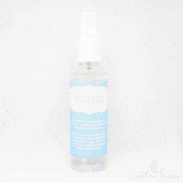 Elixir Agata Azul