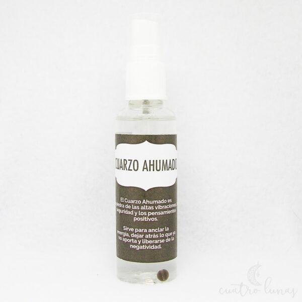 Elixir Cuarzo Ahumado