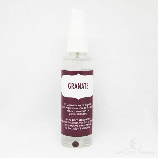 Elixir Grante