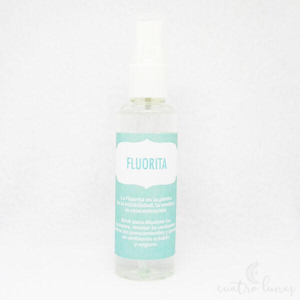 Elixir Fluorita