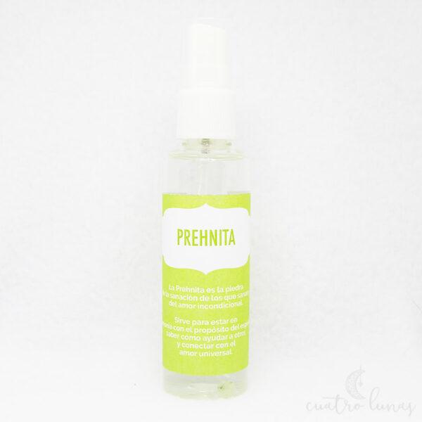 Elixir Prehnita
