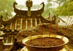 elementos chinos tierra