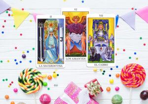 dia internacional del tarot