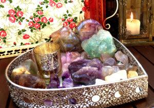 cristales esenciales