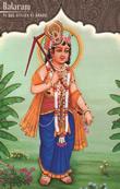 dioses y diosas balaram