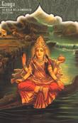 dioses y diosas ganga