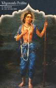 dioses y diosas nityananda prabhu