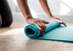 experiencia yoga meditacion