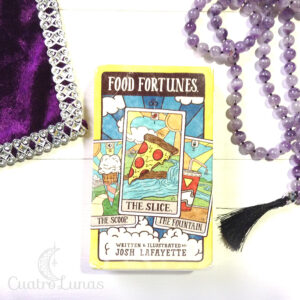 Food Fortunes Tarot