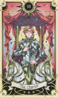 Mystical Manga El Carro