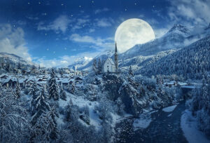 Magia Lunar 2019