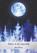 Moonology Blue Moon