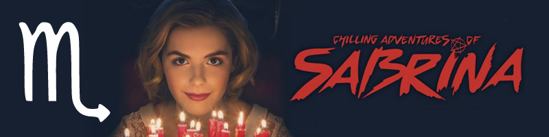 Series Chilling Adventures Of Sabrina