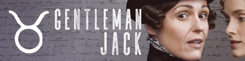 Series Gentleman Jack