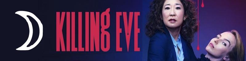 Series Killing Eve