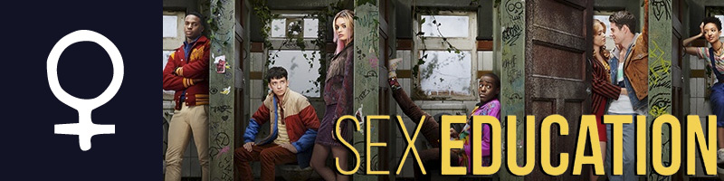 Series Sex Education
