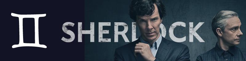 Series Sherlock