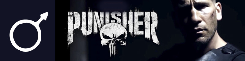 Series The Punisher
