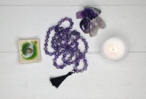 Meditacion Amatista