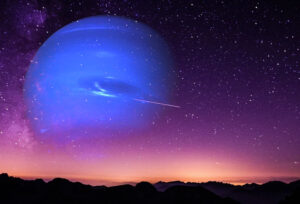 Neptuno en la Carta Astral