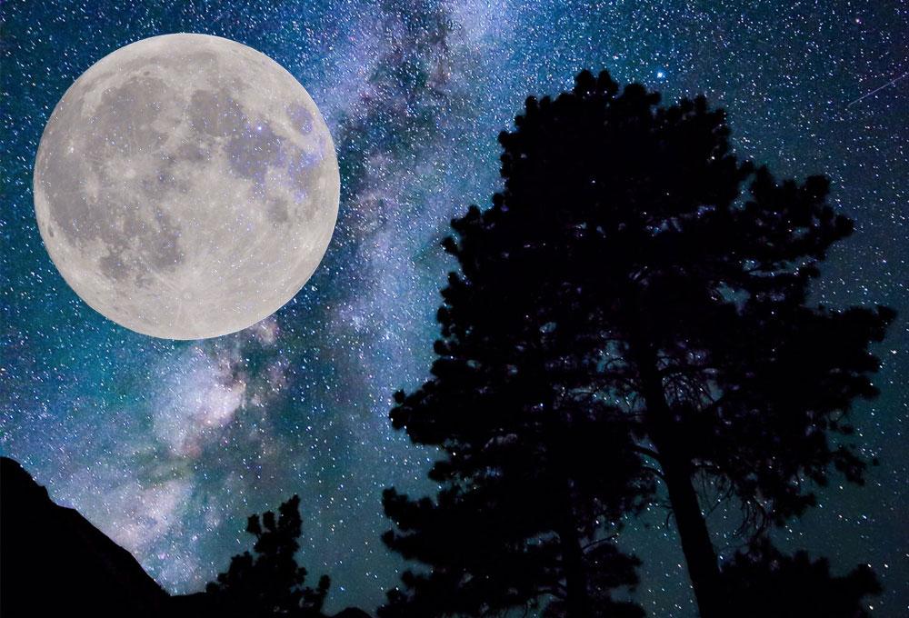 Magia Lunar 2021