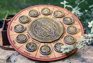 Verdadera Astrologia